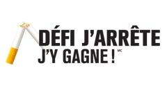 Logo J'arrête J'y Gagne!