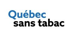 Logo Québec sans tabac